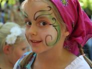 Leipheim: Zehntausende feiern Kinderfest in Leipheim