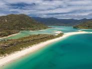 Neuseeland: Wie der schönste Strand der Welt verkauft wurde