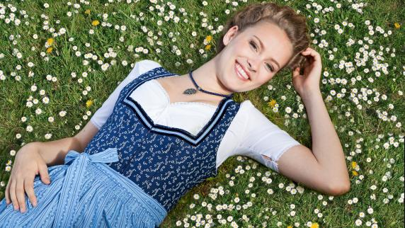 Tracht & Co.: Aktuelle Trachtentrends