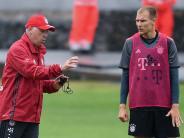 """FC Bayern: """"Das Ziel steht"""" - Holger Badstuber und sein langer Weg zurück"""