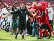 Fußball-Bundesligist: FC Ingolstadt bestreitet Testspiel im Trainingslager in Österreich