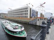 Berliner Stadtmuseum: Berlin will sich im Humboldtforum als Weltstadt präsentieren