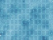 Nanotechnologie: Ein Briefmarkengroßer Datenspeicher - und alle Bücher der Welt passen drauf