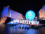 Bregenzer Festpiele 2016: Prinzessin Turandot köpft auf Seebühne ihre Freier