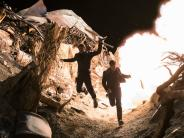 """Raumschiff Enterprise: """"Star Trek Beyond"""": Weltraumabenteuer mit viel Action"""