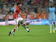 Testspiel: Ancelottistartet beim FC Bayern mit einem Sieg gegen Manchester City