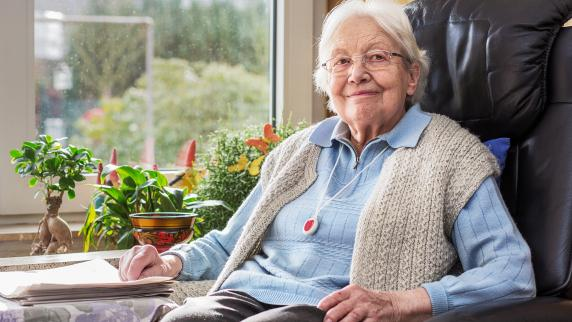 Gesundheits-News: Sturzgefahr bei Senioren – ein verkanntes Risiko