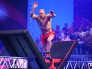 "RTL: ""Ninja Warrior Germany"": Thorsten Legat fliegt raus"