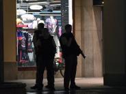 Schießerei in München: Chronologie der Ereignisse: Was seit gestern Abend passiert ist