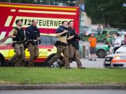 München: Auf einen Blick: Was wir über den Amoklauf von München wissen