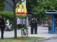 Amoklauf von München: David S. - Wie aus dem Milchbubi ein Killer wurde