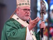Kirche: Kardinal Marx ruft Politik zur verbalen Abrüstung auf