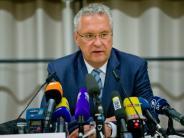 Bayerischer Innenminister: Joachim Herrmann - der besonnene Krisenmanager