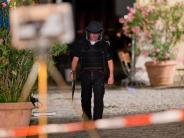 Flüchtlinge: Warum war der Attentäter von Ansbach noch hier?