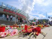 München: Amokläufer David S. suchte bewusst nach einer Glock-Pistole