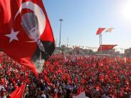 Türkei: Nach Putschversuch: Laut Medien erste Haftbefehle gegen Journalisten