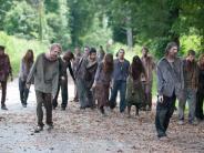 """TWD: Auch bei RTL II: """"The Walking Dead""""-Invasion im Herbst"""
