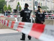Interview: Nach der Gewaltserie in Bayern: Wie Menschen Mörder werden