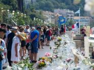 Frankreich: Zwei weitere Verdächtige nach Nizza-Attentat festgenommen