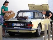 Reise: Mit dem Auto in den Urlaub: Darüber streiten Paare während der Fahrt