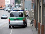 Augsburg: Drogen-Milieu: Polizei durchsucht Haus in der Innenstadt