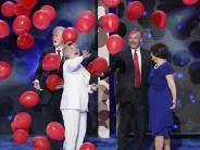 Wahlen: Analyse: Große Party, harte Arbeit