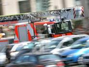 25 Jahre: Notrufnummer 112: Bei Anschlägen in Bayern oft genutzt