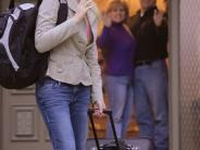 Familie: Eltern allein zu Haus: Wie Erwachsene den Auszug der Kinder meistern
