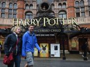 """""""Harry Potter und das verwunschene Kind"""": Harry-Potter-Theaterstück feiert Premiere: Was Fans wissen müssen"""