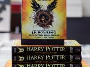 Neuer Harry Potter: Harry Potter: Wann das Buch zum Theaterstück nach Deutschland kommt