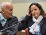 """NSU-Prozess: Zschäpe sagt aus: """"Bewerte Menschen nicht nach Herkunft"""""""