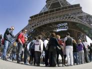 Reise: Paris lächelt wieder