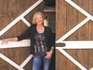 Rita Falk im Interview: Zweitwohnsitz: Niederkaltenkirchen