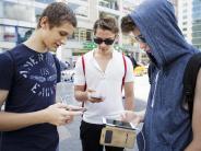 Gesellschaft: Störenfried Smartphone? Über ein gespaltenes Verhältnis