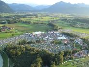 Festival: Line-Up, Tickets, Camping: Alle Infos zum Chiemsee Summer 2016