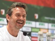 FC Augsburg: Dirk Schuster muss im Pokal auf wichtige Spieler verzichten