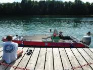 Augsburg: Aktuelle Wassertemperaturen: So kalt sind die Seen noch