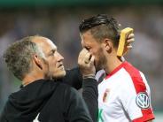 FC Augsburg: Findet der FCA vor dem Saisonstart noch einen Innenverteidiger?