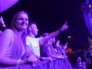 Schwabmünchen: Entspanntes Feiern beim Singoldsand Festival