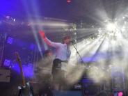 Schwabmünchen: Toller Abschluss fürs Singoldsand Festival