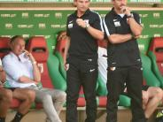 FC Augsburg: Das Dilemma mit dem Innenverteidiger
