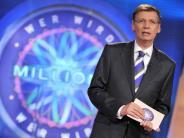 Wer wird Millionär?: WWM: Günther Jauch macht Kandidatin ganz nervös
