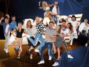 """RTL-Tanzshow: Das sind die Kandidaten bei """"Dance Dance Dance"""""""
