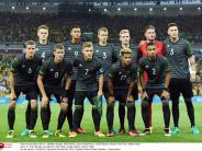 Nationalmannschaft: Mit drei Silberhelden aus Rio beim Schweinsteiger-Abschied