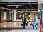 Flughafen: Eine unendliche Geschichte? Seit zehn Jahren wird der BER gebaut