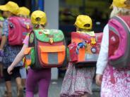Ratgeber: Was Eltern beim Kauf eines Schulranzens beachten sollten