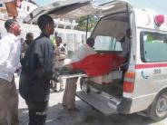 Somalia: Mindestens zehn Menschen sterben bei Terroranschlag auf Hotel