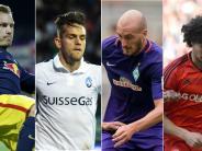 FC Augsburg: Innenverteidiger gesucht: Wer wird der Last-Minute-Transfer?