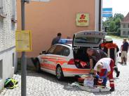 Unterallgäu: 50-Jähriger rettet ein Menschenleben und verunglückt kurz danach