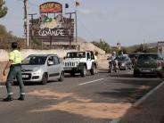 Mallorca: Vierköpfige Familie aus Freising stirbt bei Unfall auf Mallorca